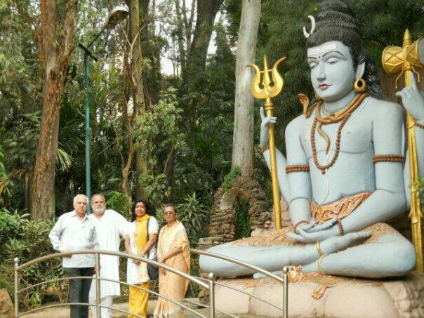 Perjalanan ke India 22 November 2011