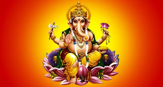 Menyelami Makna Stotra Ganesha