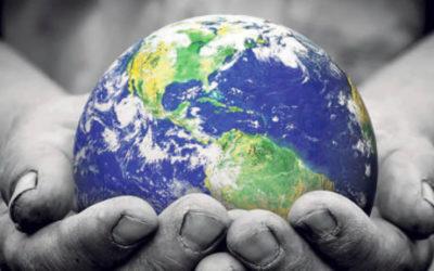 Peradaban Warga Bumi