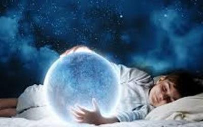 Anand Krishna Mengungkap Mimpi