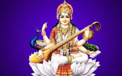 Mengungkap Makna Saraswati