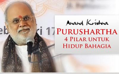 Purushartha – 4 Pilar Hidup Bahagia