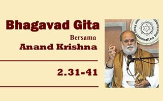 Bhagavad Gita 2.31-41