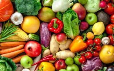 Jadi Vegetarian, Jadi Sehat
