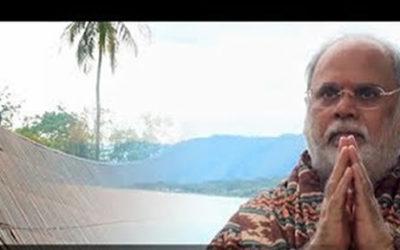 Kearifan Nusantara dari Danau Toba