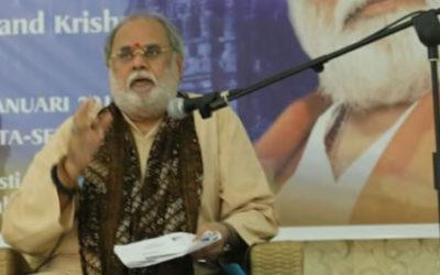 Bhagavad Gita 04.32-40