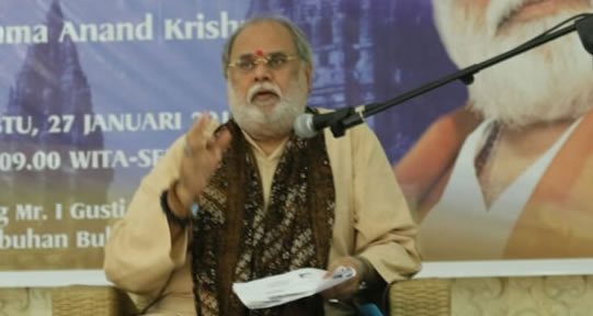 Bhagavad Gita 05.11-15