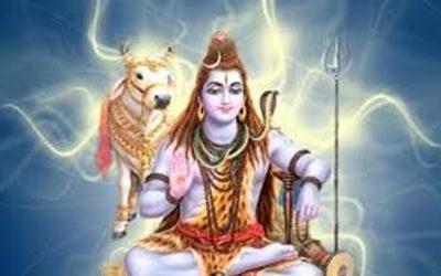 Meditasi Shiva Mahadewa