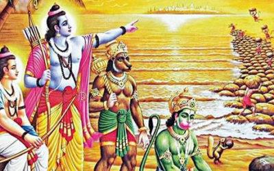 Signifikasi Spiritual Ramayana