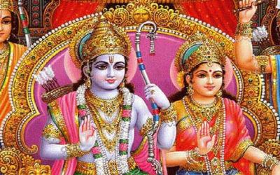Hubungan Guru Siswa dalam Ramayana
