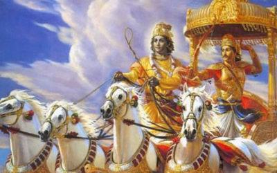 Dharma Samkok dan Mahabharata