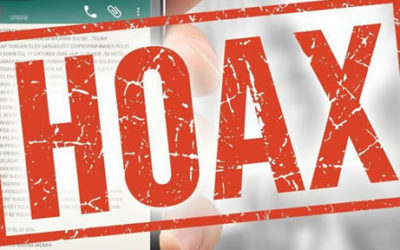 Hoax dan Cara Mengatasinya