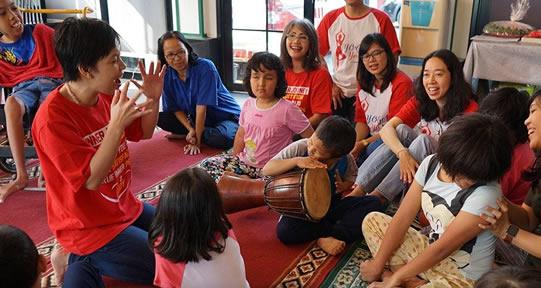 Peran Karma Yoga dalam Spiritual