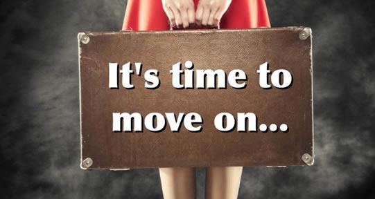 Tips Mengatasi Gagal Move On