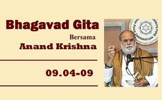 Bhagavad Gita 09.04-09