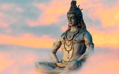 The Year of Shiva 2020
